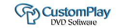 CustomPlay - DVD Software